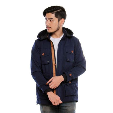 Jacket Parka Wanita Navy jaket parka manhattan navy mall indonesia