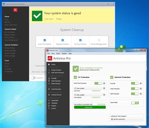 best free security suite 2015 avira security suite 2015 review tech advisor