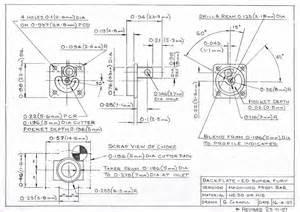 How To Make Blueprints model engine development part 4