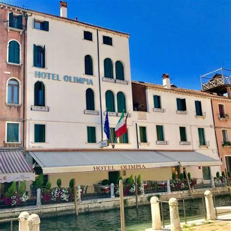 best western hotel olimpia hotel olimpia in venice veniceexpert