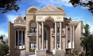 foto model rumah mewah modern konsep mediterania rumah minimalis bagus