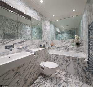 Luxury Bathrooms London Luxury Mayfair Flat Where 1949 Diamond Robbery Which