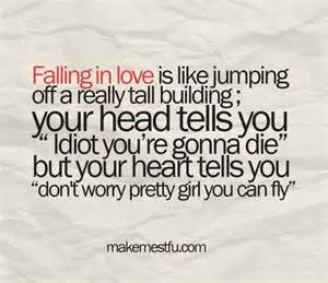 falling in love love quotes pinterest girls my