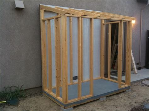 diy lean to storage shed plans online woodworking plans