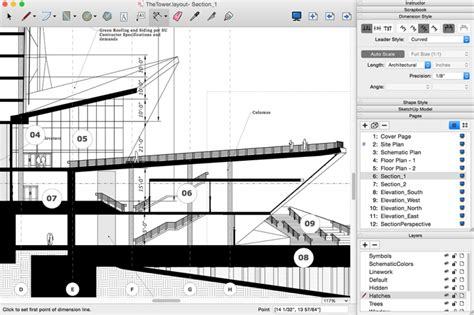 sketchup layout features sketchup 2016 sketchup layout for 2016 sketchup tutorial