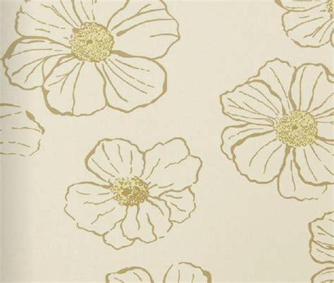 modern floral wallpaper modern floral print wallpaper beige transitional