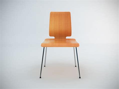 ikea gilbert chair ikea gilbert chair 3d obj