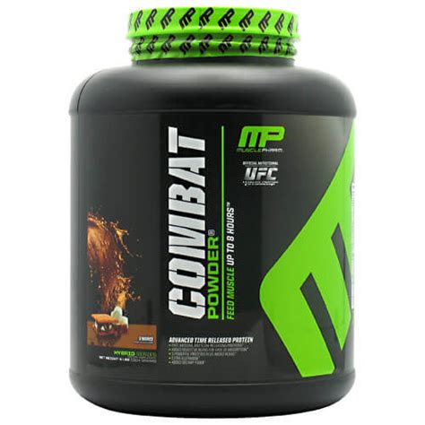 Whey Protein Combat combat protein pharm best complete protein powder