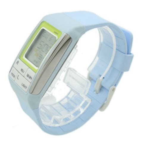 Casio Orogonal Ldf 51 2adr Blue casio ldf 51 2adr price in pakistan casio in