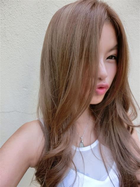 2014 hair color trends for asian comely 2014 hair color trends lizz chloe s official blog fashion sporty white vs my