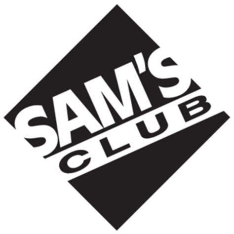 sam s club logo vector logo of sam s club brand free download eps ai png cdr formats