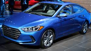 all new hyundai elantra india 2017 price specs launch