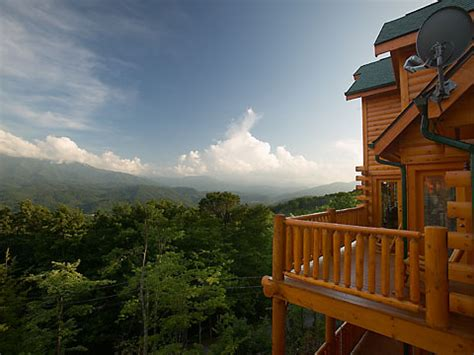 smoky mountain cabins rent gatlinburg pigeon forge el