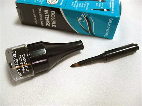 Eyeliner Tempel tips cantik by amanda an