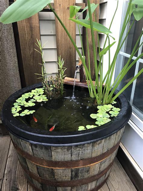 inspirations enchanting  ground pond  stunning outdoor decoration ideas buckscartorg