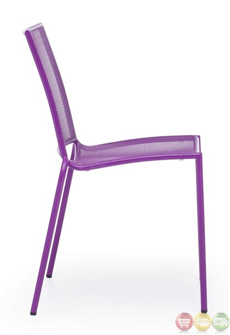 Purple Patio Chairs Purple Patio Chairs Purple Metal Patio Chairs At 1stdibs Purple Metal Patio Chairs At 1stdibs