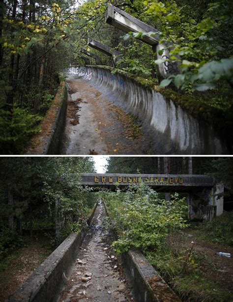 abandoned world abandoned olympic venues from around the world or why it s