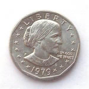 items similar to 1979 susan b anthony dollar on etsy
