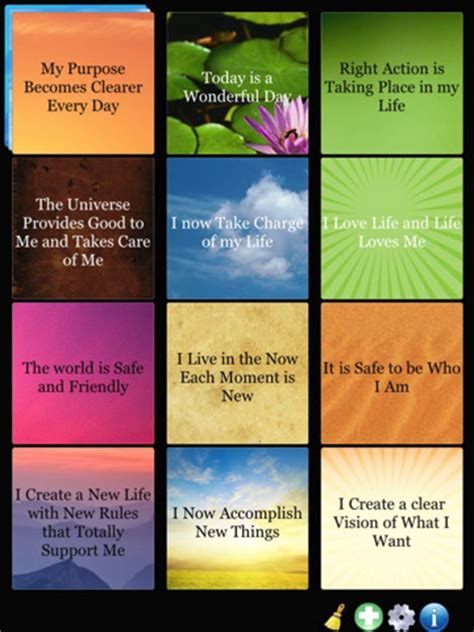 affirmation card templates best service business apps manufacturing ideas in india