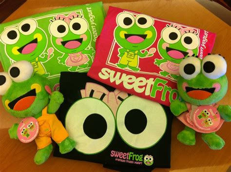 Sweet Frog Gift Card - it s a sweet frog winning wednesday wjtl fm 90 3 christ community music
