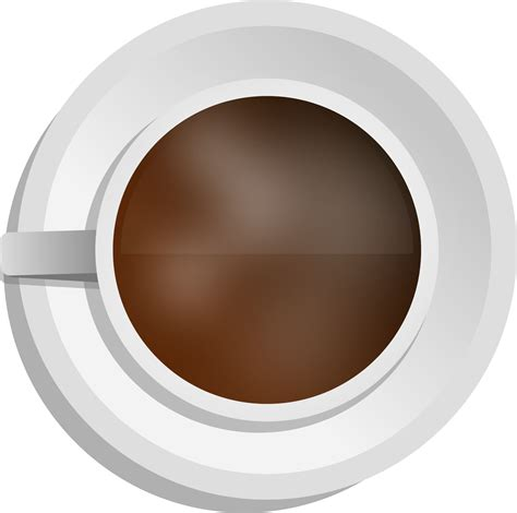 top of coffee cup coffee png clipart best