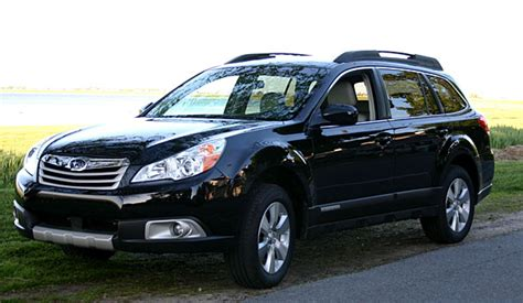 how it works cars 2010 subaru outback parental controls the undrivable daily driver