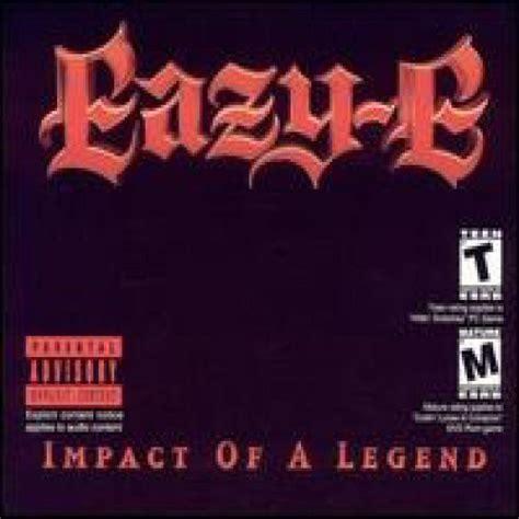 Eazy E Criminal Record Eazy E Records Lps Vinyl And Cds Musicstack