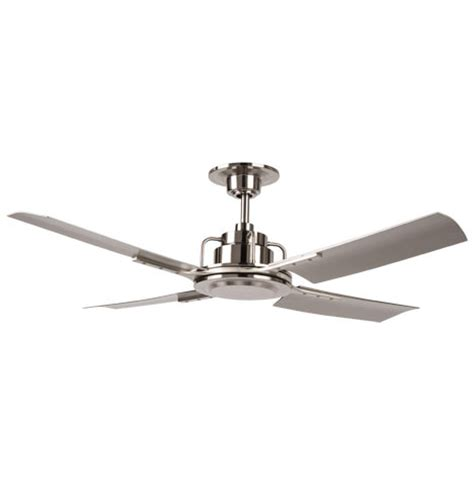 Maspion No Blade Fan peregrine industrial ceiling fan no light 4 blade