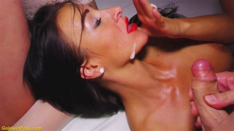 Extreme German Group Sex Fuck Orgy By Goldwin Pass