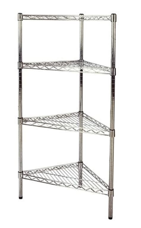 corner wire shelving wire shelf unit 4 shelf 900mm corner unit free delivery on all orders 163 85