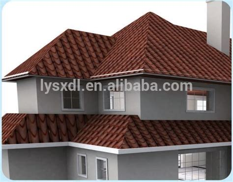 cost of meduim span roofing sheet in roof tiles prices tile design ideas