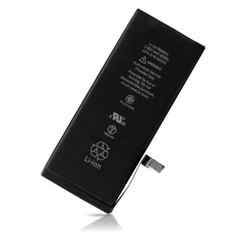 Iphone 7 Batterie by Apple Iphone Repair Parts Iphone 7 Plus Parts Iphone 7 Plus Battery
