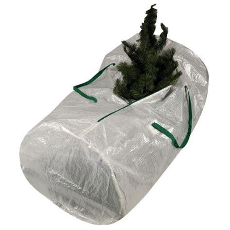 christmas tree storage bag for artificial xmas trees ebay