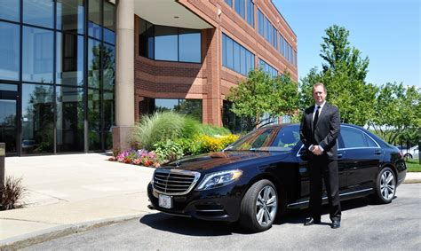 Executive Transportation by Able Executive Transportation