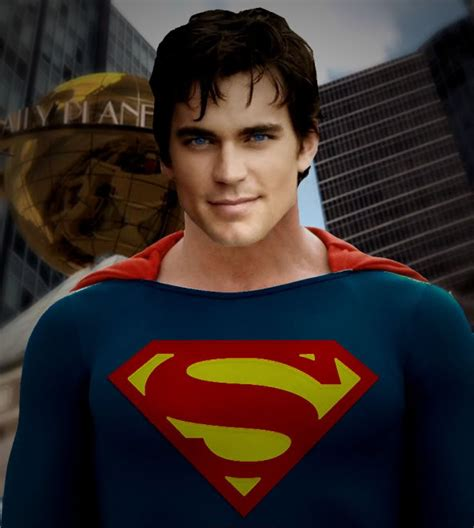 Actors Still In The Closet by Matt Bomer Lost Out Superman Because He S
