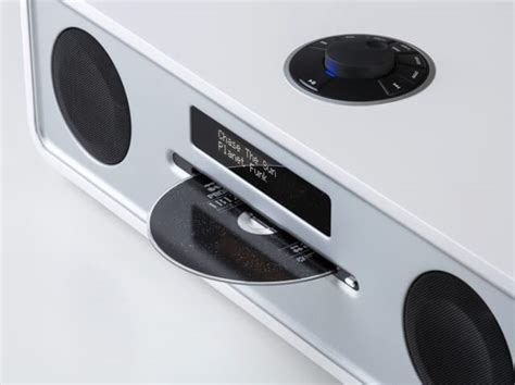 audio format for cd player ruark audio r4 integrated music system