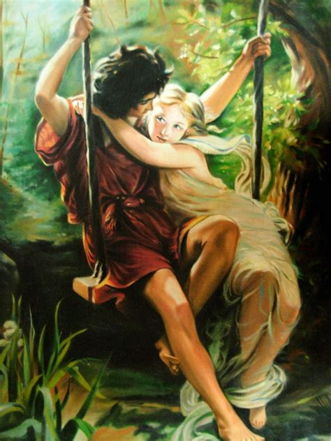 adam and eve swing unbreakable love from the ministry man johnny trejo