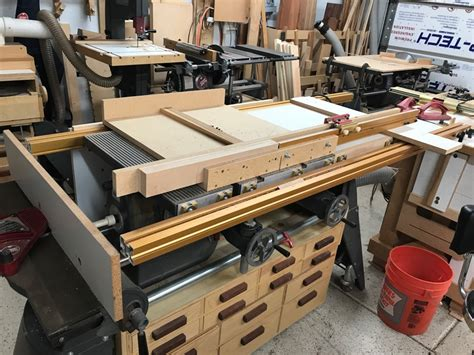 incra woodworking shopsmith with incra fence and rails shopsmith