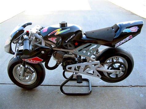 pocket rocket motor pocket bike 47cc