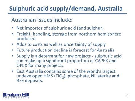 Scope Of Mba In Australia by Broken Hill Prospecting Asx Bpl Ris2014 Broken Hill