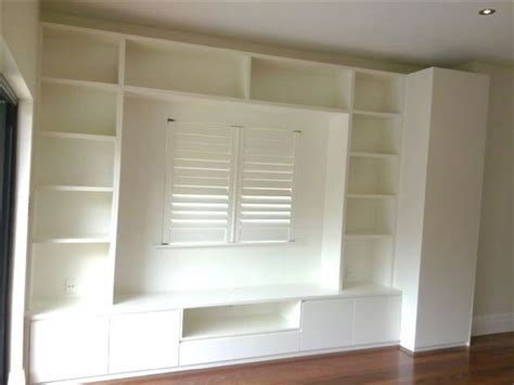 Built In Bookshelves Sydney 53 Best Images About Lounge Wall On White