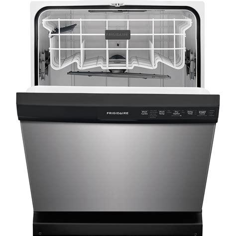 Frigidaire FFBD2412SS Dishwasher