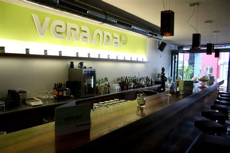 Veranda Heilbronn by Veranda 8 Heilbronn Cafes Und Bars