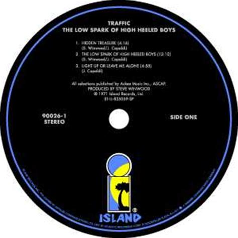 Island Records Island Records Chris Blackwell S Rock And Reggae Circus Britannica