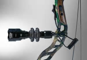 bow stabilizer light nightsnipe predator hog coyote bow mounted stabilizer