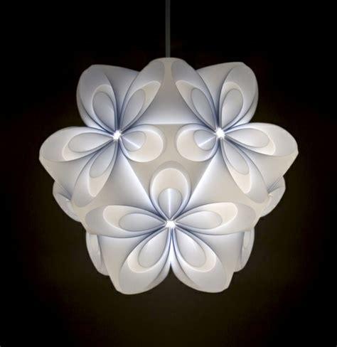 origami kerzenhalter origami lenschirme 30 tolle beispiele archzine net