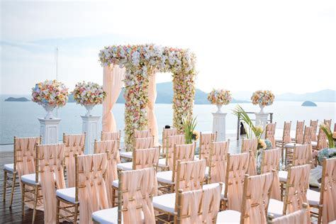 Planning Our Wedding by Event And Wedding Planning Bespoke Weddings Phuket