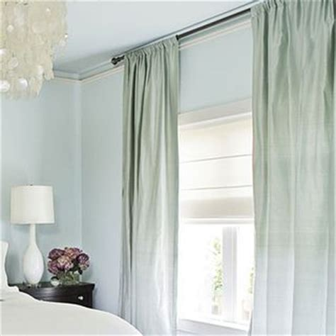 curtains high and wide hang drapes high and wide to make your room and windows