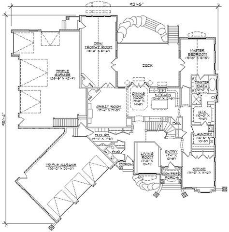 professional floor plan floorplanner