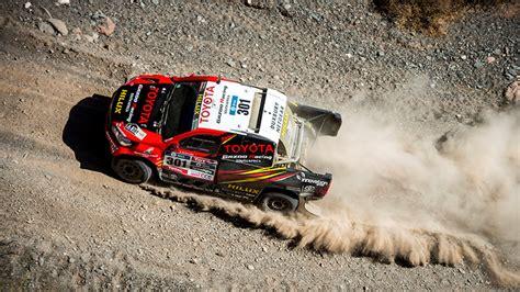 Dakar Rally 2017 Trucks Bigwheels My